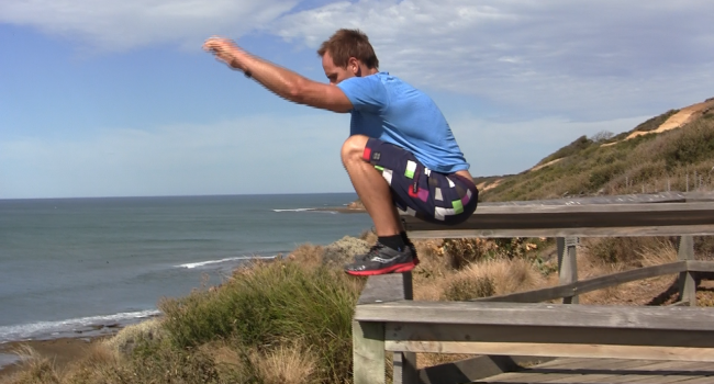 2 exercises for dynamic surfing